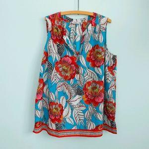 🔥3/$25   Dalia   sleeveless blouse